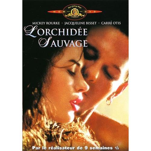 L'ORCHIDÉE SAUVAGE (DVD)