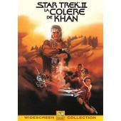Star Trek Ii - La Col�re De Khan de Meyer Nicholas