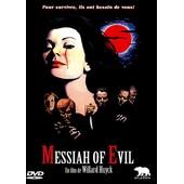 Messiah Of Evil de Willard Huyck