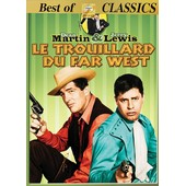 Le Trouillard Du Far West de Norman Taurog