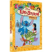 Lilo & Stitch, La S�rie - Volume 2 - �pisodes 17 � 32 de Julie Morgavi