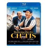Bienvenue Chez Les Ch'tis - Blu-Ray de Dany Boon