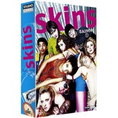 Skins - Saison 1 de Adam Smith