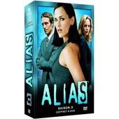 Alias - Saison 3 de Daniel Attias