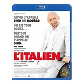 L'italien - Blu-Ray de Olivier Baroux