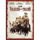 Les Voleurs De Trains de Kennedy Burt