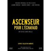 Ascenseur Pour L'�chafaud - �dition Collector Limit�e de Malle Louis