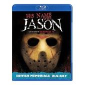 His Name Was Jason : Les 30 Ans De Vendredi 13 - �dition Memoriale - Blu-Ray de Daniel Farrands