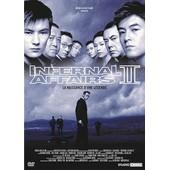 Infernal Affairs Ii de Andrew Lau Wai-Keung