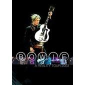 Bowie, David - A Reality Tour 2003
