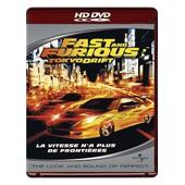 Fast & Furious : Tokyo Drift - Hd-Dvd de Lin Justin
