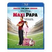 Maxi Papa - Blu-Ray de Andy Fickman