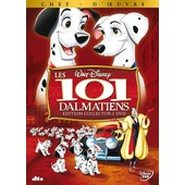 Les 101 Dalmatiens - �dition Collector de Wolfgang Reitherman