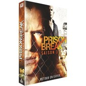 Prison Break - L'int�grale De La Saison 3 de Collectif