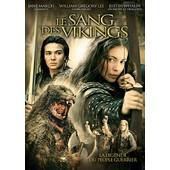 Le Sang Des Vikings de David Lister