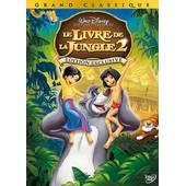 Le Livre De La Jungle 2 - �dition Exclusive de Steve Trenbirth