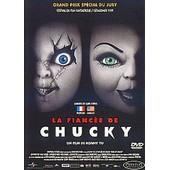 La Fianc�e De Chucky de Ronny Yu