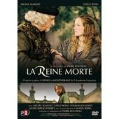 La Reine Morte de Pierre Boutron