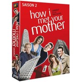 How I Met Your Mother - Saison 2 de Pamela Fryman