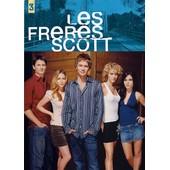 Les Fr�res Scott - Saison 3 de Greg Prange