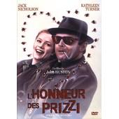 L'honneur Des Prizzi de John Huston