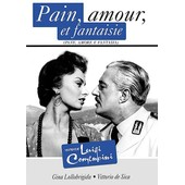 Pain, Amour Et Fantaisie de Luigi Comencini