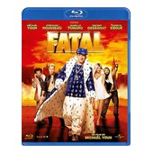 Fatal - Blu-Ray de Micha�l Youn