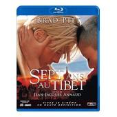 Sept Ans Au Tibet - Blu-Ray de Jean-Jacques Annaud