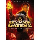 Benjamin Gates 2 : Le Livre Des Secrets de Jon Turteltaub