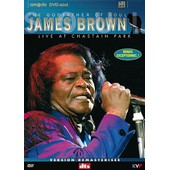 Brown, James - Live At Chastain Park