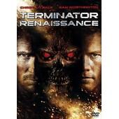 Terminator Renaissance de Mcg