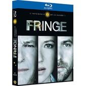 Fringe - Saison 1 - Blu-Ray de Alex Graves