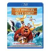 Les Rebelles De La For�t - Blu-Ray de Roger Allers
