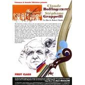 Bolling, Claude Et St�phane Grappelli - First Class de Robert Chalut