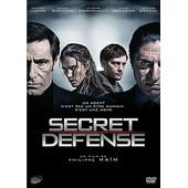 Secret D�fense de Philippe Ha�m