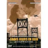 Trois Jours En Juin de Philippe Venault