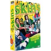 Skins - Saison 2 de Aysha Rafaele