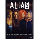 Alias - Saison 1 de J.J. Abrams