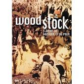 Woodstock - 3 Jours De Musique Et De Paix de Michael Wadleigh
