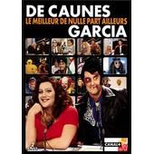 De Caunes/Garcia - Le Meilleur De Nulle Part Ailleurs