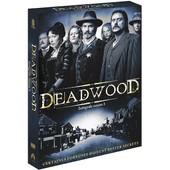 Deadwood - Int�grale Saison 3 de Collectif