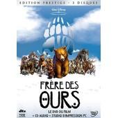 Fr�re Des Ours - �dition Prestige de Blaise Aaron