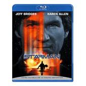 Starman - Blu-Ray de John Carpenter