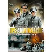 Op�ration Valkyrie (Le Complot Pour Tuer Hitler) de Jo Baier