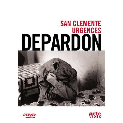 San Clemente + Urgences