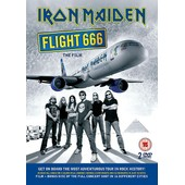 Iron Maiden - Flight 666 - The Film de Sam Dunn