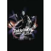 Tokio Hotel - Zimmer 483 - Live On European Tour - �dition Collector