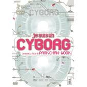 Je Suis Un Cyborg de Park Chan Wook