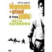 La L�gende Du Grand Judo + La Nouvelle L�gende Du Grand Judo de Akira Kurosawa