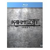Kaamelott - Livre V - L'int�grale - Blu-Ray de Alexandre Astier